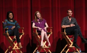 """The Killing"" ATAS Screening and Panel"
